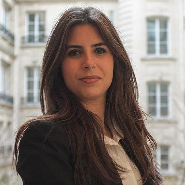 Aida Kammoun